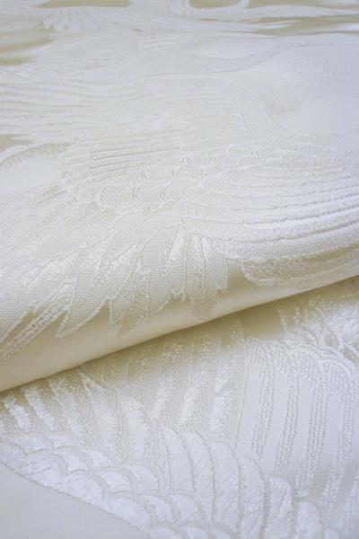白無垢 飛鶴