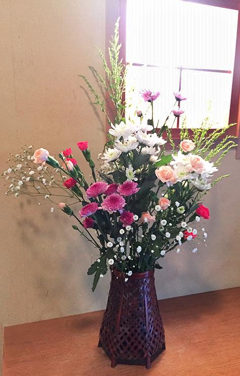 花より大福